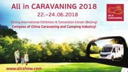 All in CARAVANING 2018