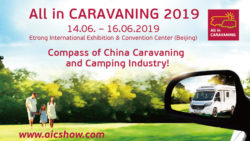 All in CARAVANING 2019