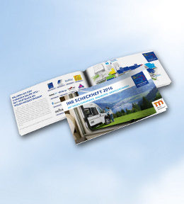 Voucher booklet